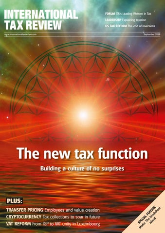 International Tax Review - September by TPmexico - issuu