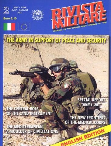 IMMAGINI ED EVOLUZIONE DEL CORPO AUTOMOBILISTICO VOL III 1945-1995 by  Biblioteca Militare - issuu 58f3fe423c69