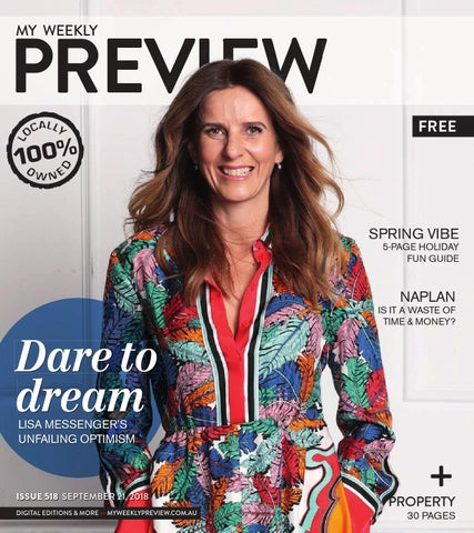 e72b7792fc1 My Weekly Preview Issue 518 by My Weekly Preview - issuu