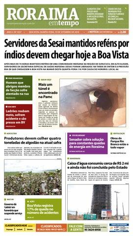 df5bdafad5 Jornal Roraima em tempo – edição 1037 by RoraimaEmTempo - issuu