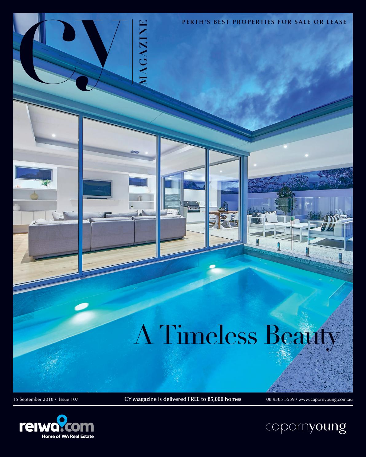 Allora Apartment Applecross cy magazine - issue 107caporn young - issuu