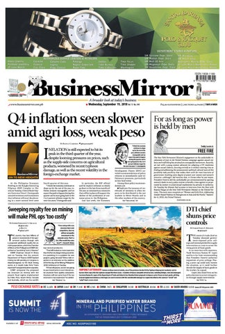 506aad389e BusinessMirror September 19, 2018 by BusinessMirror - issuu