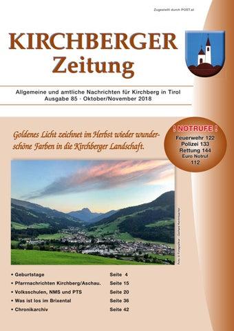 Dating app aus kirchberg in tirol - Hartberg umgebung stadt