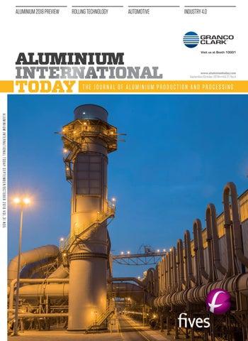 aluminium international today september october 2018