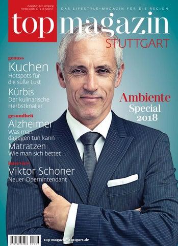 cb7cefe7131f Top Magazin Stuttgart Herbst 2018 by Top Magazin - issuu