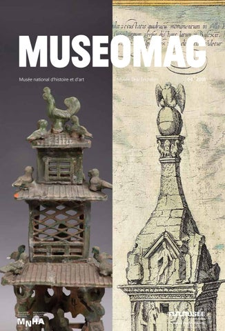 Museomag Iv 2018 By Mnha Issuu