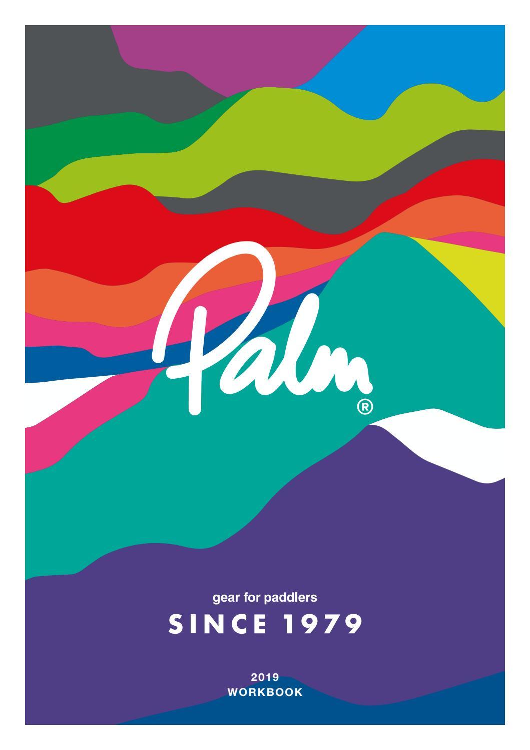 4d706747b7 2019 Palm workbook EN by Palm Equipment - issuu