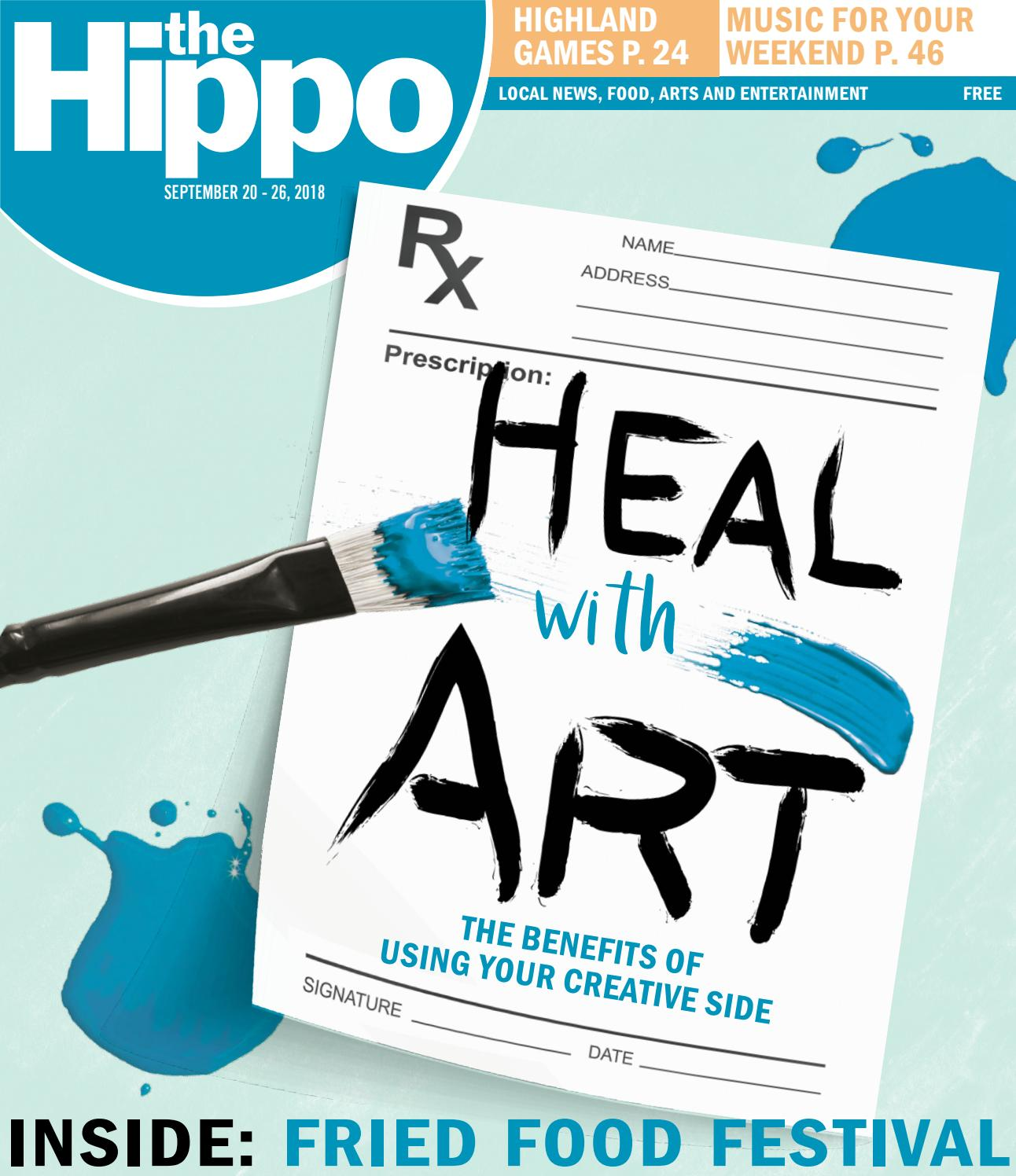 580d7aed580 Hippo 9-20-18 by The Hippo - issuu