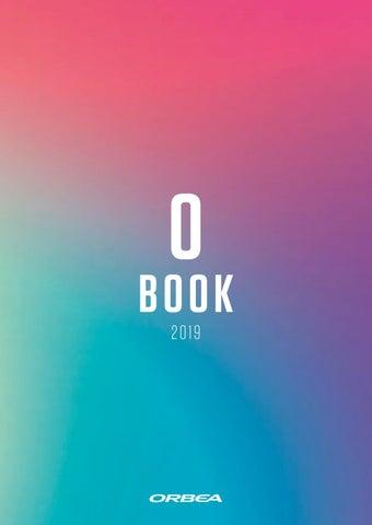 Catálogo Orbea 2019 by BTT Lobo - issuu