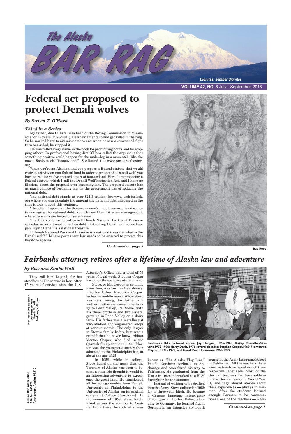 Sorrowful date. Alaska became American