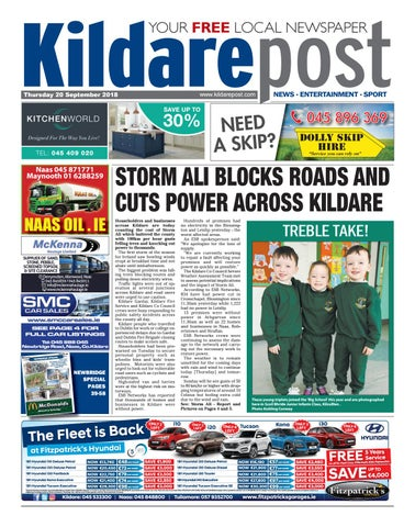 Thursday 20 September 2018 By River Media Newspapers Issuu