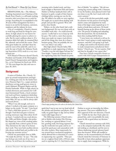 Page 7 of Fenn Church: A Love for Trucking