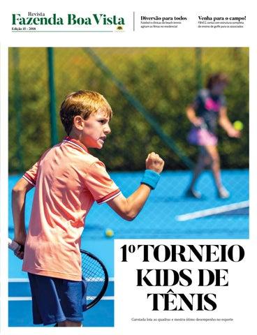 fc29969ee5e Revista Fazenda Boa Vista ed. 15 by Fontpress Comunicação - issuu