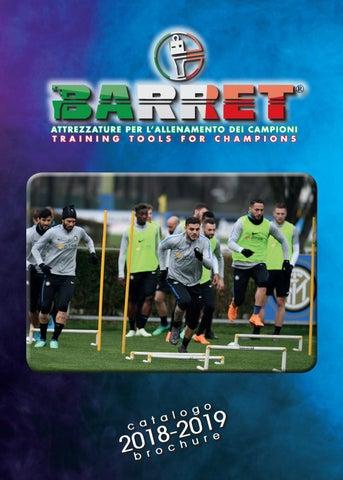 089eb8524 Barret Srl - Sfoglia catalogo