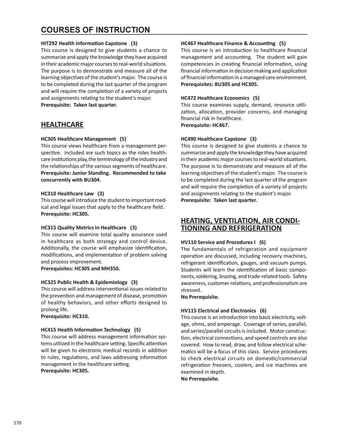 healthcare economics topics