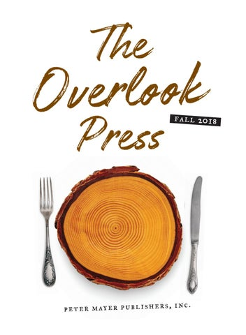 The Overlook Press Fall 2018 By Abrams Issuu