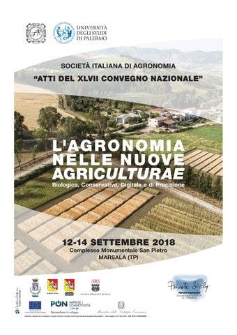 93e1d870f6c6 L Agronomia nelle nuove Agriculturae (Biologica