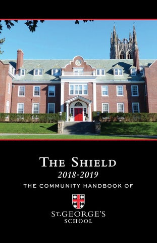 f7d97ba8127f The Shield 2018-2019 by St. George s School - issuu