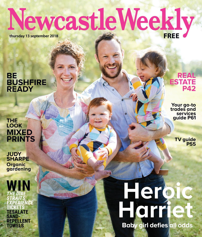 Nw20180913 By Newcastle Weekly Magazine Issuu Pot Pro Circuit Works Husqvarna