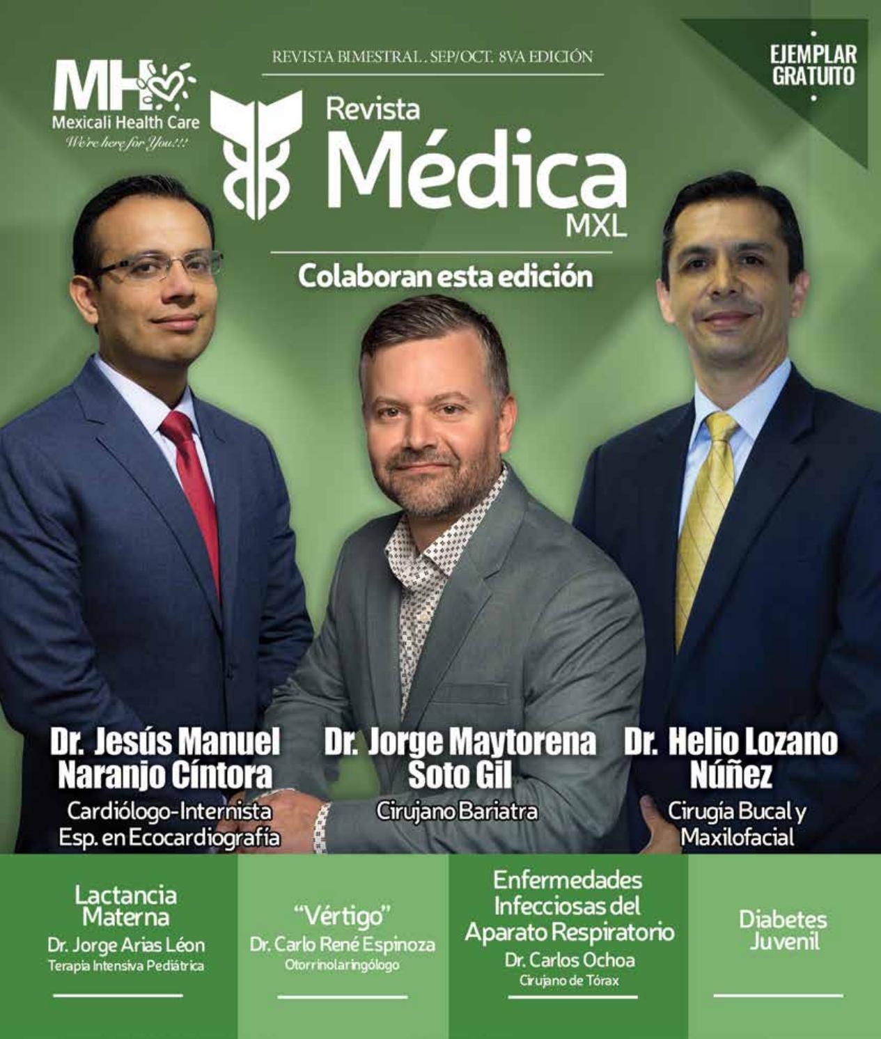 especialista en diabetes mexicali