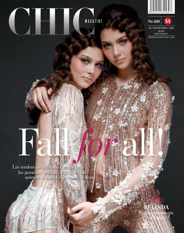 2173b8aea0 Chic Magazine Monterrey