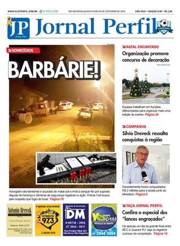 bd5aa3635e JP by Jornal Perfil - issuu