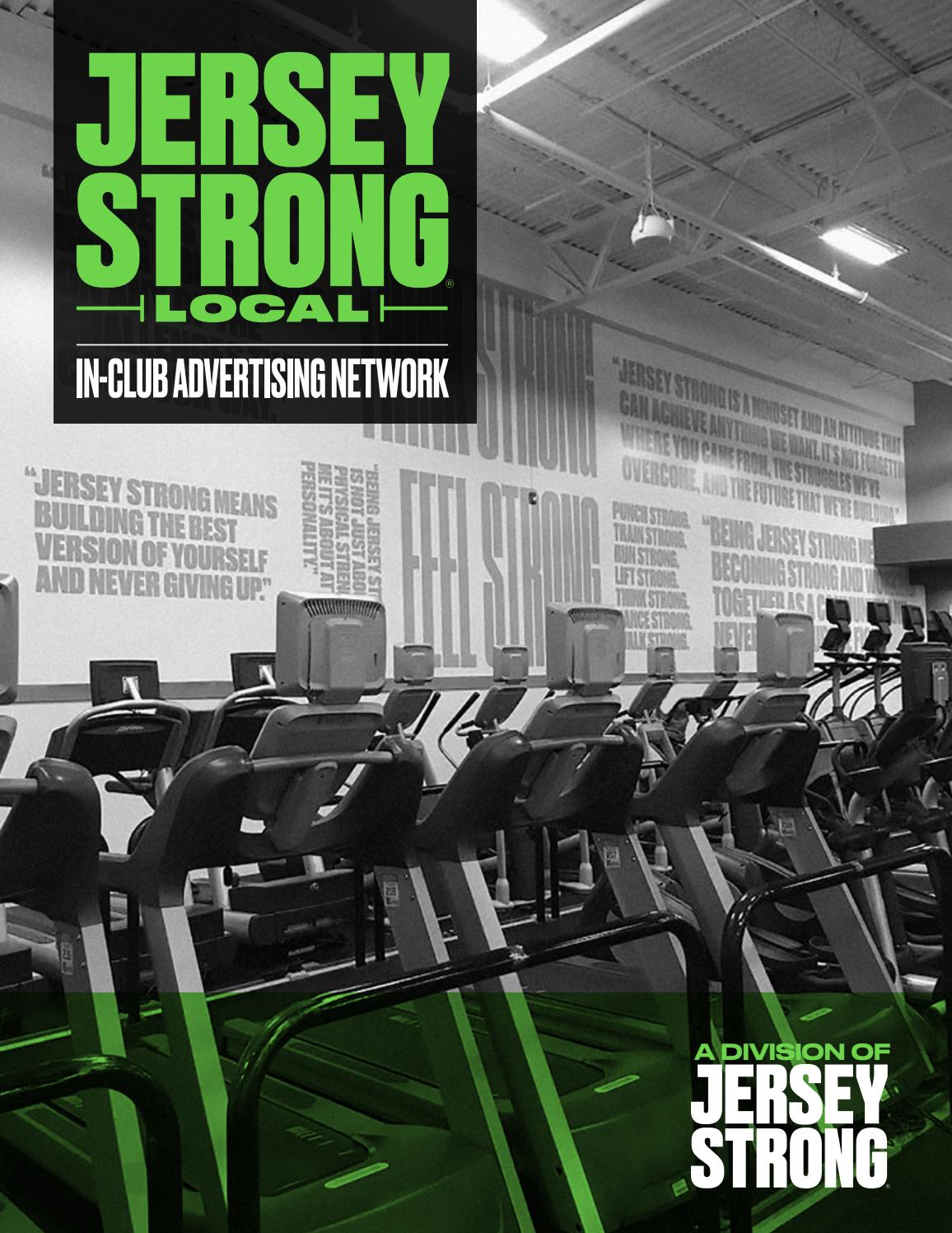 Jersey Strong Local By Michael Jennings Issuu