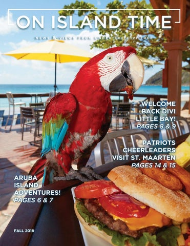 Divi Resorts Newsletter - 2018 04 Fall by Divi Resorts - issuu