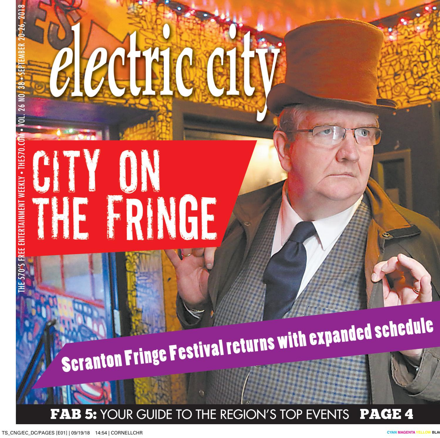 8cdeac2d194ea Electric City--09-20-18 by CNG Newspaper Group - issuu