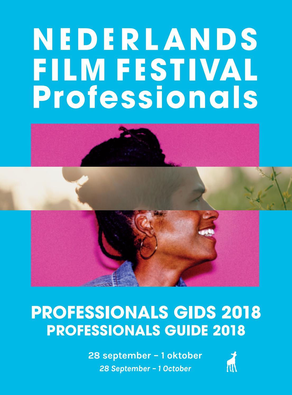 Nff Professionalsgids By Nederlands Film Festival Issuu