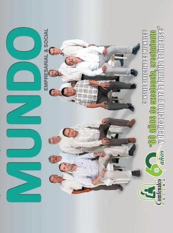 3ace140f9 Revista Mundo Empresarial Edición 45 by Revista Mundo Empresarial ...