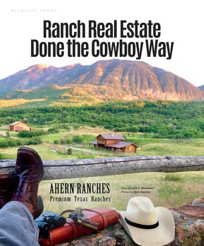 Page 60 of Ranch Real Estate Done the Cowboy Way