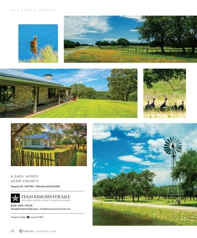 Page 66 of Hondo Creek Ranch