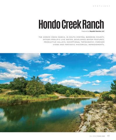 Page 67 of Hondo Creek Ranch