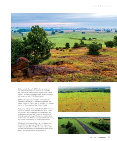 Page 71 of KB Carter Ranch