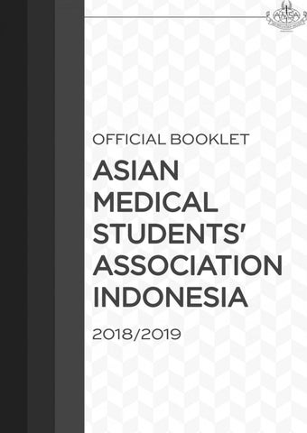 Official Booklet AMSA-Indonesia 2018/2019 by AMSA-Indonesia - issuu