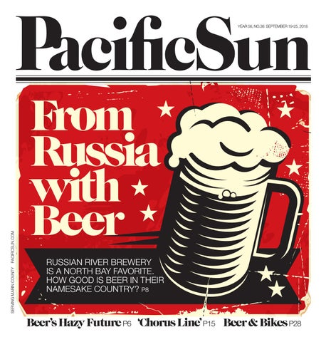 Pacific Sun 1838 by Metro Publishing - issuu