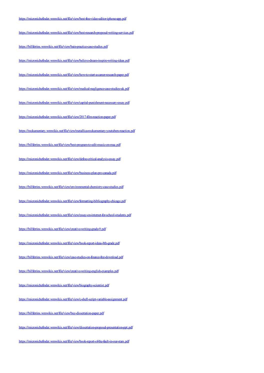 Fun expository essay activities