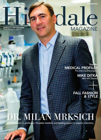 Hinsdale Magazine October 2018 by www HinsdaleMag com - issuu