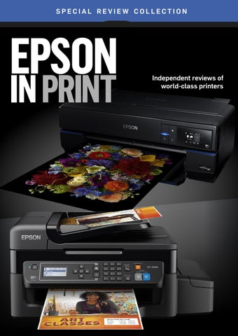 Epson review collection by nextmedia Pty Ltd - issuu
