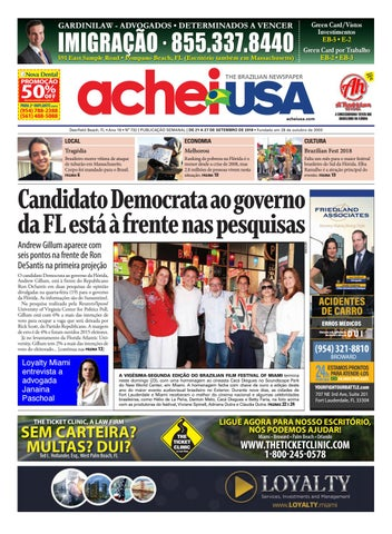 acheiusa 732 by acheiusa newspaper issuu732 Nome Do Apresentador Do Video Show #20