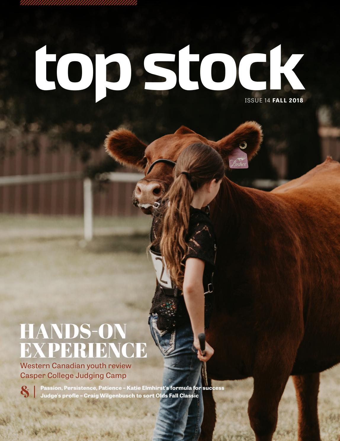 6b4ae37f6d729 Top Stock Magazine September 2018 by Top Stock Magazine - issuu
