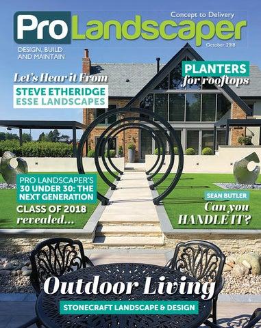 Pro Landscaper October 2018 by Eljays44 issuu