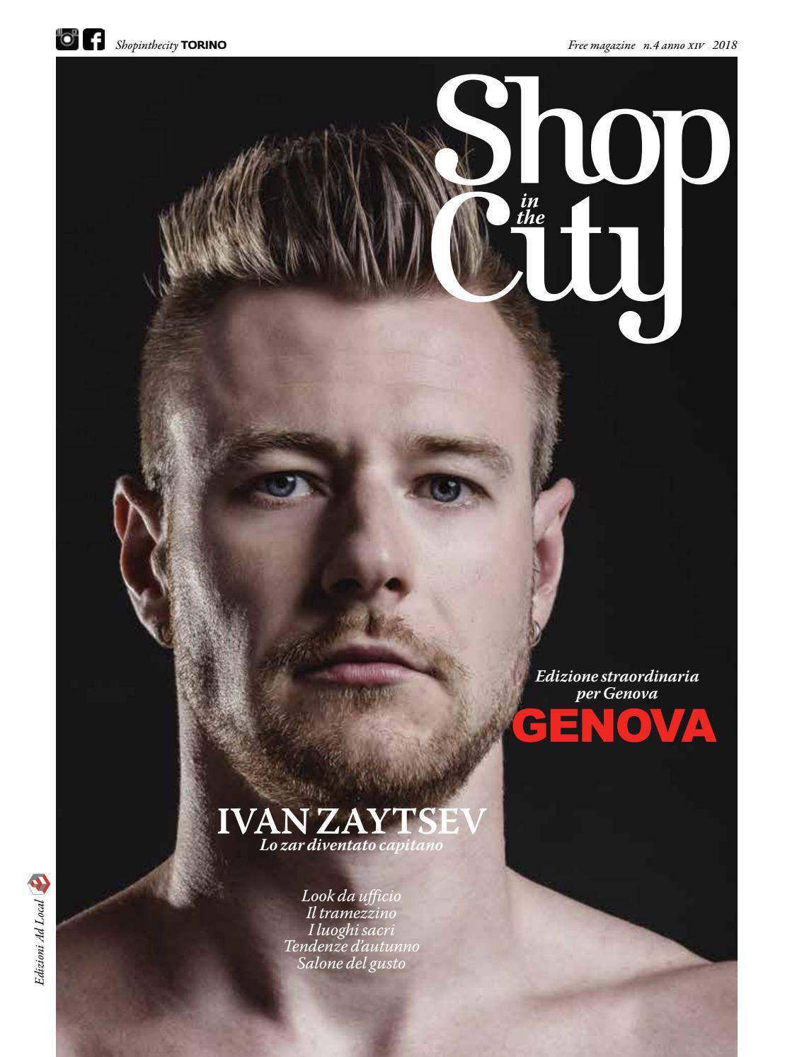 ShopintheCity Torino 2018 by ShopintheCity - issuu 2bd30bde0d8