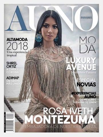 Revista A UNO Panama 18 by revistaaunopanama - issuu 8e1f266deb8f