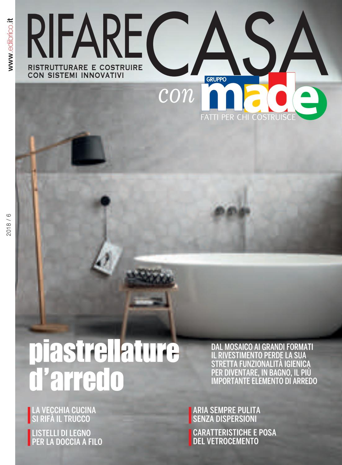 Cemento Premiscelato Per Top Cucina rifare casa con gruppo made by gruppo made - issuu