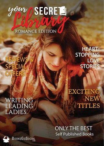 Romance magazine 2018 by BooksGoSocial - issuu