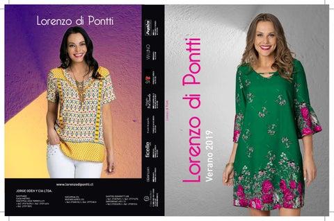 Catálogo Verano 19 by ldp - issuu 1e83a289206c