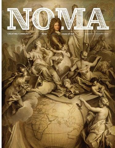Noma Magazine Fall 2018 By Mary Degnan Issuu