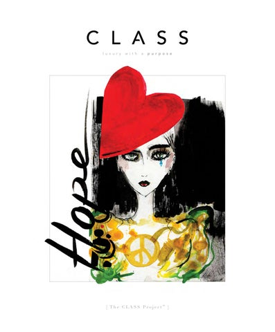 3d15522d The CLASS Project | CLASS | Fall Issue by CLASS - issuu